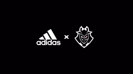 G2 terá Adidas como nova fornecedora de materiais esportivos