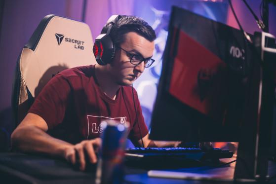 Riot Games e Red Bull promovem mundial universitário de Valorant
