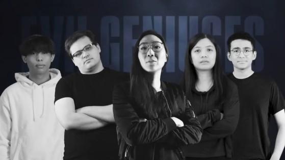 Valorant: Evil Geniuses anuncia time misto para a temporada de 2021