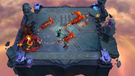 Foto: Riot Games/Reprodução - Teamfight Tactics