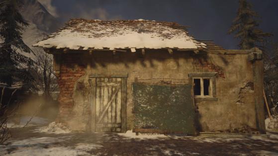 Tesouro de Moreau Resident Evil Village: Onde encontrá-lo?