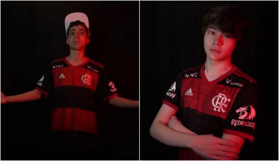 LoL: Flamengo anuncia contratação de Jean Mago e Boal