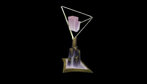 Sentinela da Luz - League of Legends