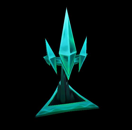 Sentinela Destruída - League of Legends