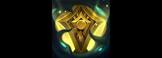 Ícone do Evento Sentinelas da Luz - League of Legends