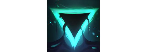 Ícone Passe Sentinelas da Luz - League of Legends