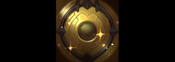 Ícone Pontos de Prestígio Sentinelas da Luz - League of Legends