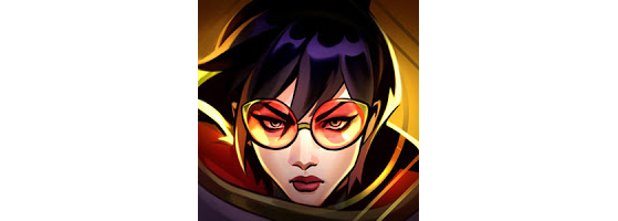 Ícone Vayne Sentinela - League of Legends