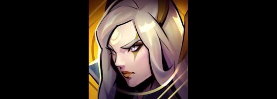 Ícone Diana Sentinela - League of Legends
