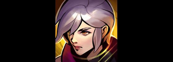 Ícone Riven Sentinela - League of Legends