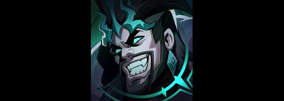 Ícone Draven Destruído - League of Legends
