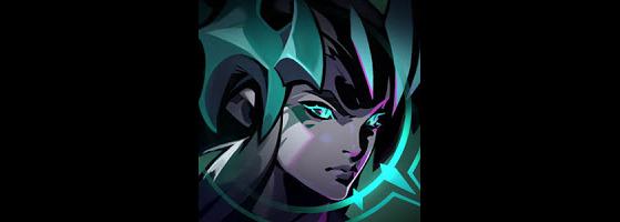 Ícone Shyvana Destruída - League of Legends