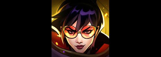 Ícone Sentinela: A Caçadora Noturna - League of Legends