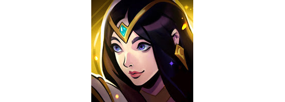 Ícone Sentinela: A Dançarina das Lâminas - League of Legends