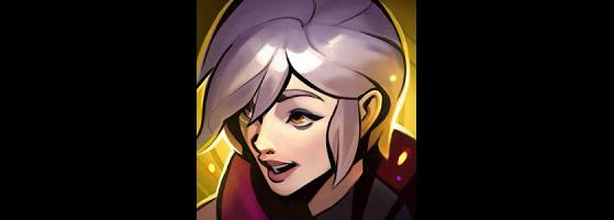 Ícone Sentinela: A Exilada - League of Legends