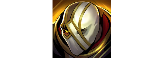 Ícone Pyke Sentinela - League of Legends