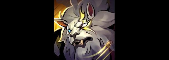 Ícone Rengar Sentinela - League of Legends