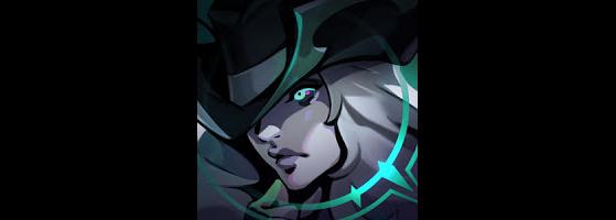 Ícone Miss Fortune Destruída - League of Legends