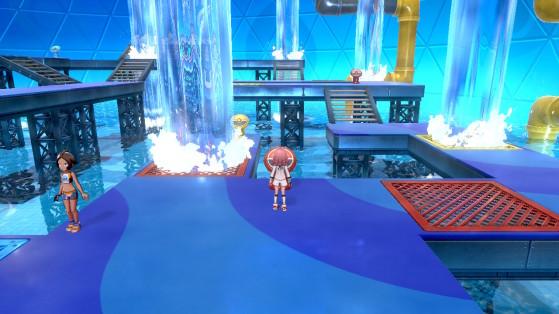 Imagem 1 - Pokémon Sword and Shield