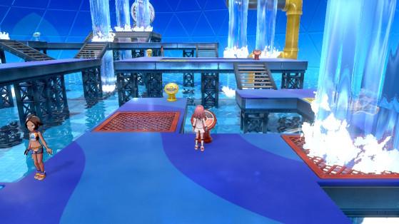 Imagem 2 - Pokémon Sword and Shield