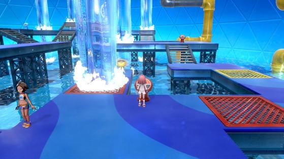 Imagem 3 - Pokémon Sword and Shield