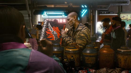 CD Projekt Red confirma modo multiplayer para Cyberpunk 2077