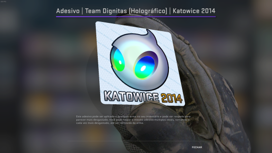 Foto: Valve/Reprodução - Counter-Strike: Global Offensive