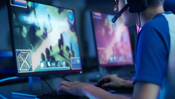 Habilidade nos games têm ligação com inteligência, diz pesquisa