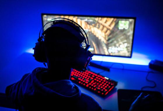Videogames são bons contra depressão, afirma estudo
