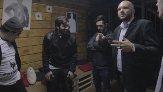 Além de ter trabalhado com a KeyD, Leandro também acompanhou a Operation Kino durante o segundo split de 2017. Foto: Reprodução - Millenium