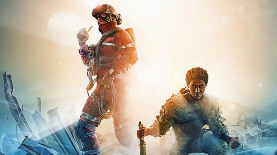 Rainbow Six: Operação Steel Wave terá novos operadores e rework da Residência