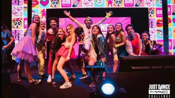 Just Dance: Finais do M.A.C. Challenge acontecem neste sábado (17)