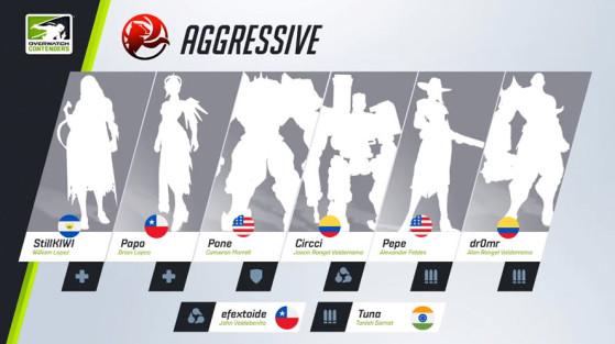 Imagem: Blizzard/Reprodução - Overwatch