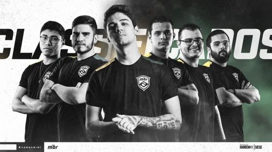 Brasileirão Rainbow Six: MIBR vence Team One e avança à final