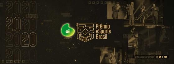Finalistas do Prêmio Esports Brasil 2020 são revelados