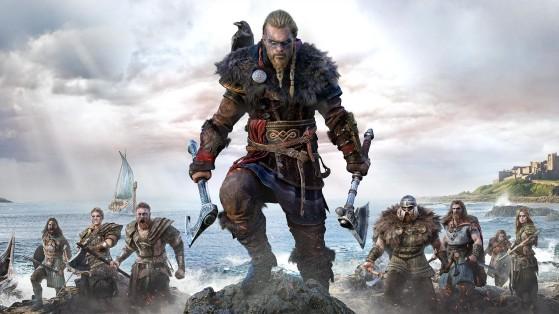 Dicas para começar bem em Assassin's Creed Valhalla