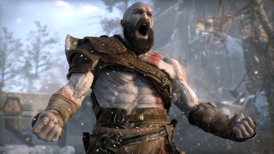Fortnite: Skin de Kratos pode chegar ao battle royale em breve
