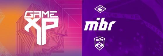 CS:GO: Game XP anuncia liga feminina com MIBR e premiação de R$ 200 mil