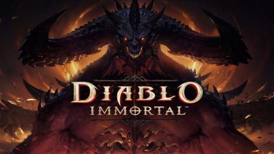 """Diablo Immortal: O que achamos do """"Diablo Mobile"""""""