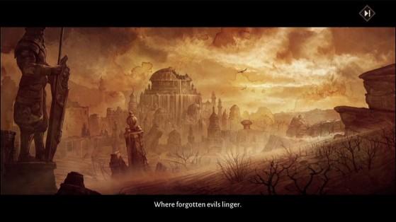 Imagem: Blizzard/Reprodução - Millenium