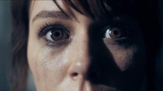 The Medium ganha trailer live action assustador