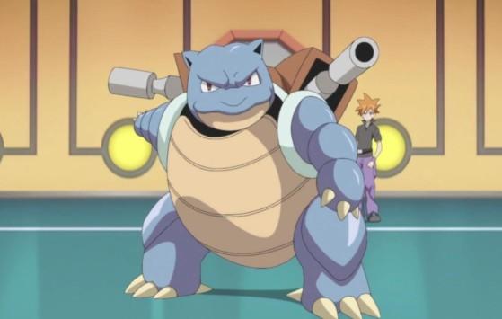 Pokémon: Carta rara do Blastoise é vendida por quase R$ 2 milhões