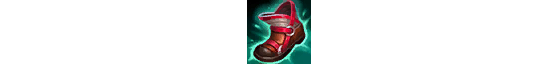 Botas Ionianas da Lucidez - League of Legends