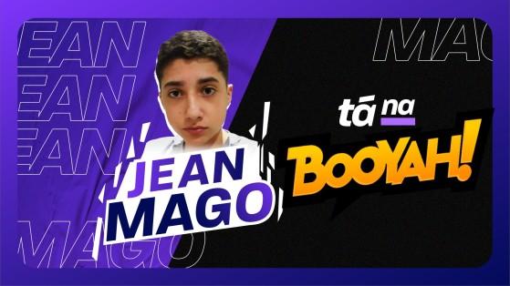 LoL: BOOYAH anuncia Jean Mago como novo streamer