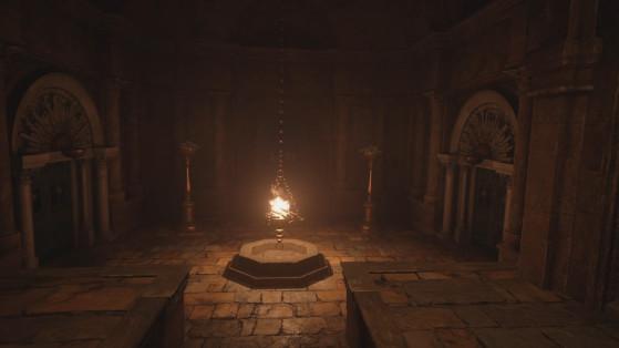 Tesouro do Vinhedo Resident Evil Village: Como encontrar?