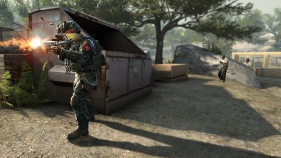 CS:GO: Prime gratuito é retirado do jogo e partidas não ranqueadas terão matchmaking