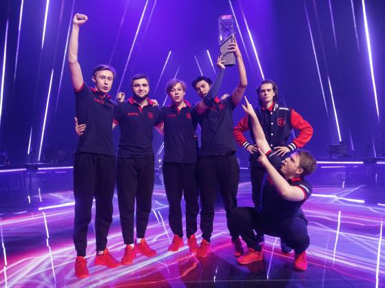 Valorant Masters Berlin: Gambit vence Team Envy e é campeã do torneio