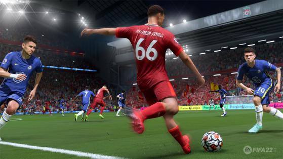 FIFA 22: Jogadores promissores de todas as posições