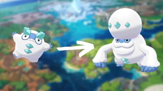 Pokémon Sword and Shield: Como evoluir Darumaka Galariano