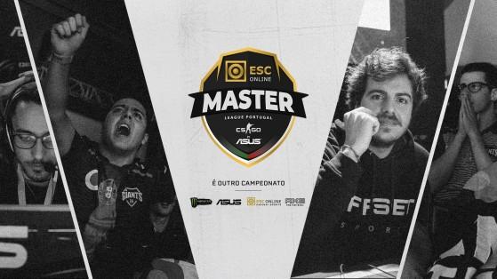 A Master League Portugal está de volta para a quinta temporada